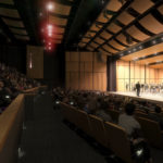 Piedmont High School Theater (Orchestra)