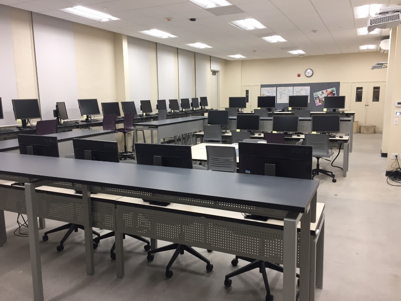 Completed Lab